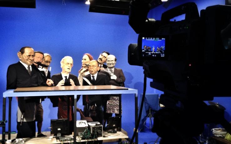 Satira Elezioni 2013 Arconate