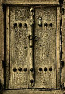 Porta dello Spavento Supremo