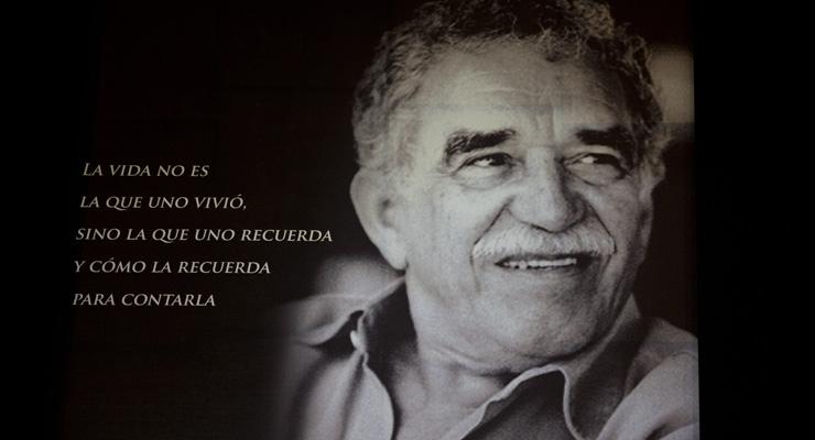 Gabriel Garcia Marquez: L'Amore ai Tempi del Colera